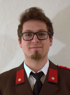 Dominik HINTERBERGER